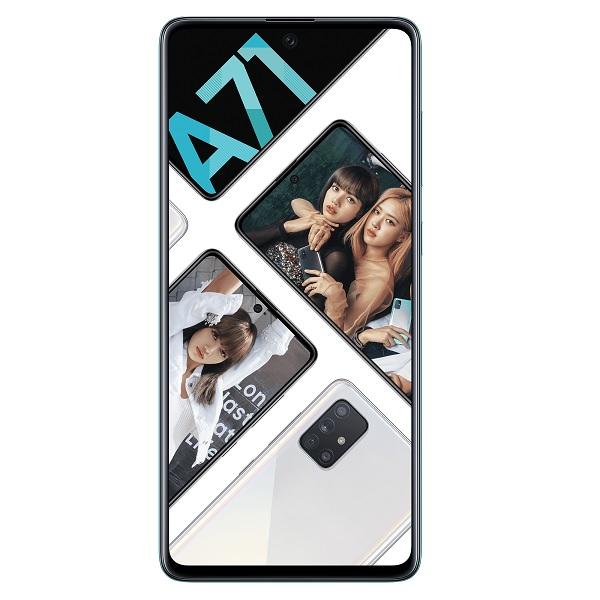 Samsung Galaxy A71 A715 ( Đã kích hoạt ) hình 0