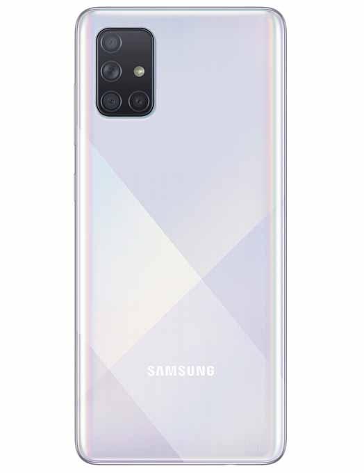 Samsung Galaxy A71 A715 ( Đã kích hoạt ) hình 1
