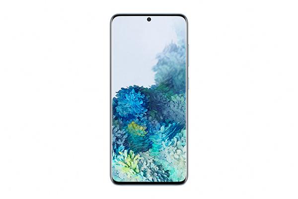Samsung Galaxy S20 G980 ( Đã kích Hoạt ) hình 0