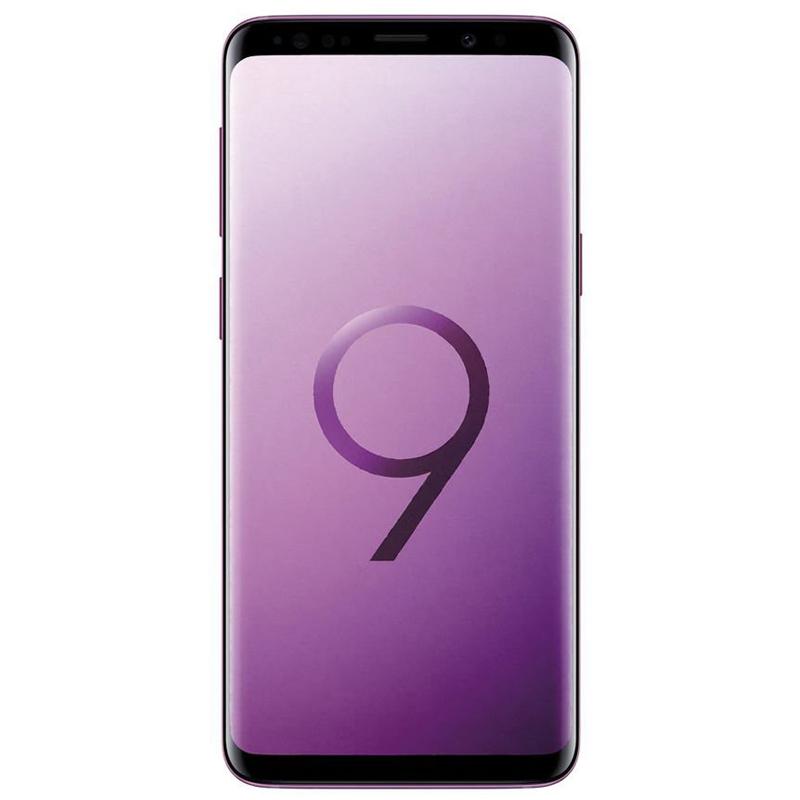 Samsung Galaxy S9 G960 hình 0