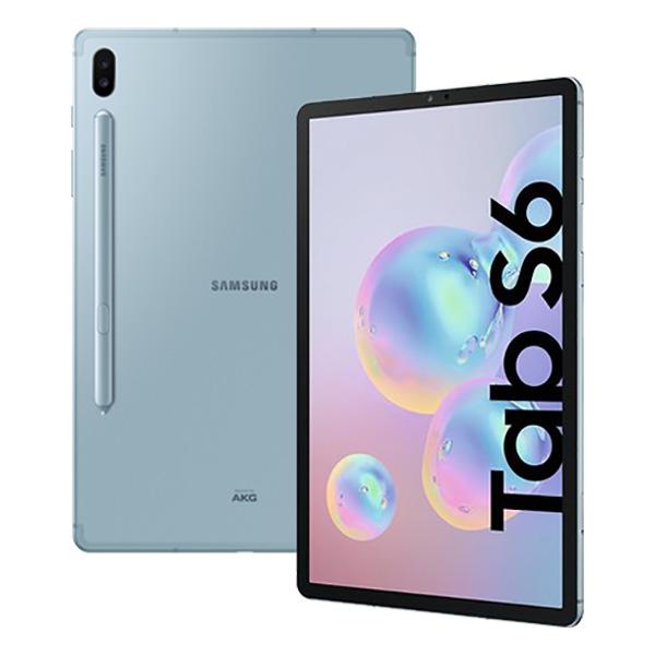 Samsung Galaxy Tab S6 T865 hình 0