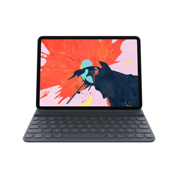 Smart keyboard iPad pro 11 inches 2018 (Bàn phím Apple ) hình 0