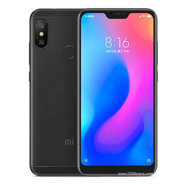 Xiaomi Mi A2 Lite 32Gb Ram 3Gb hình 0