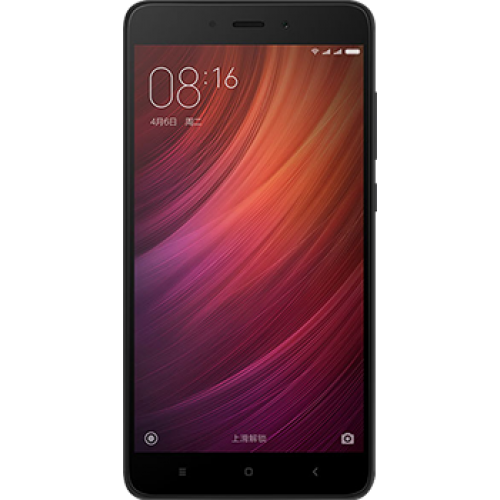 Xiaomi Redmi Note 4 32Gb Ram 3Gb - Hàng xả kho hình 0