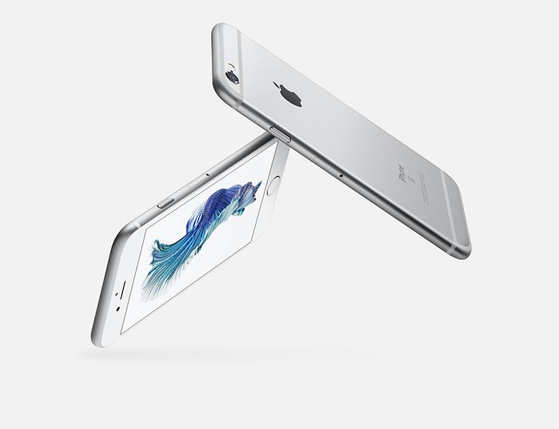 Apple iPhone 6S 16Gb cũ 99% hình 2