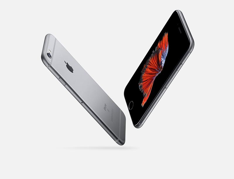 Apple iPhone 6S 16Gb cũ 99% hình 1