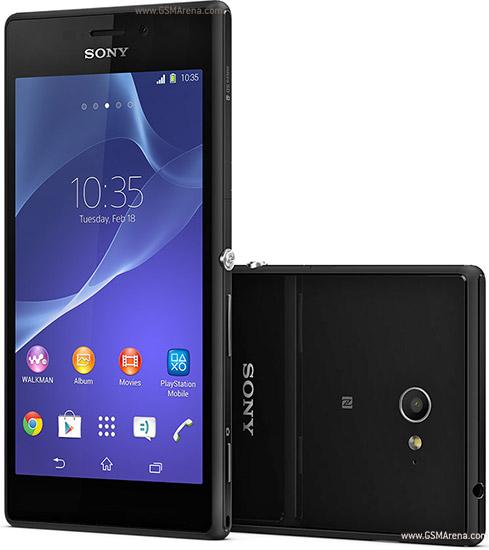 Sony Xperia M2 8Gb D2305 hình 0