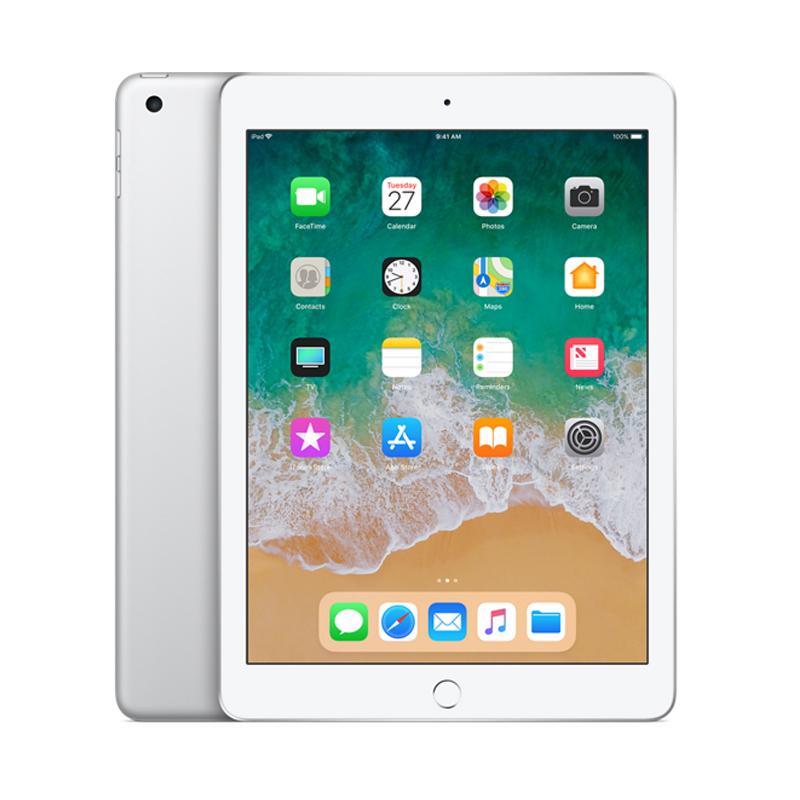 Apple iPad Gen 6 (2018) Wifi 128Gb hình 0