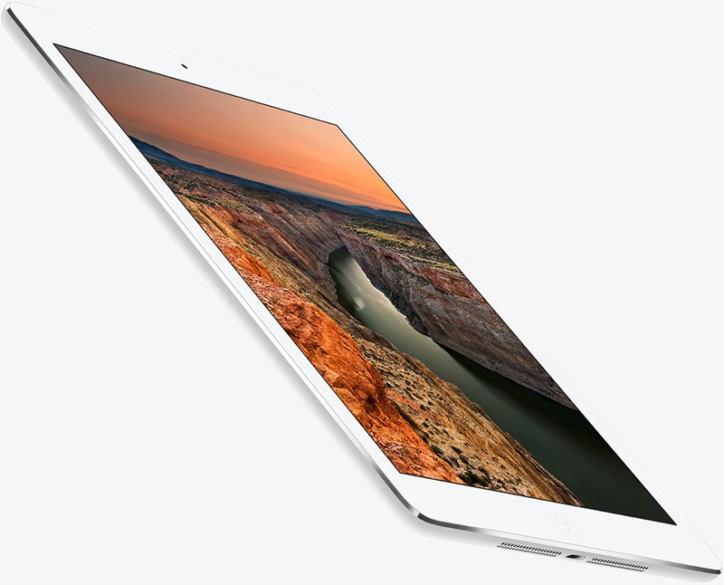 Apple iPad Air Cellular 16Gb cũ 99% hình 2