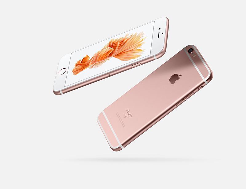 Apple iPhone 6S 16Gb cũ 99% hình 4