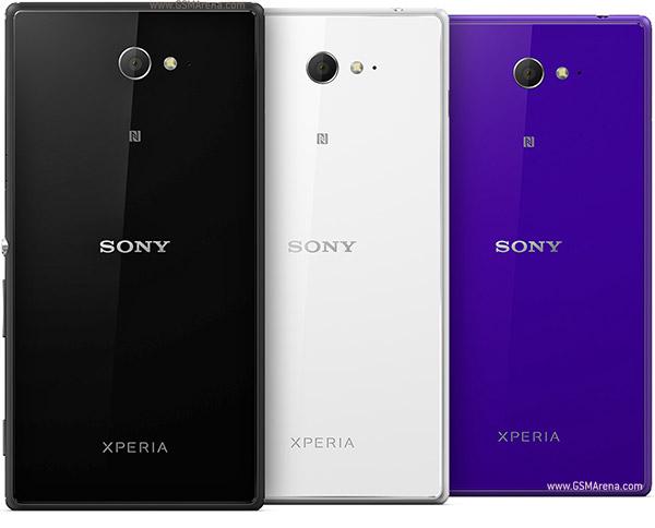 Sony Xperia M2 8Gb D2305 hình 2