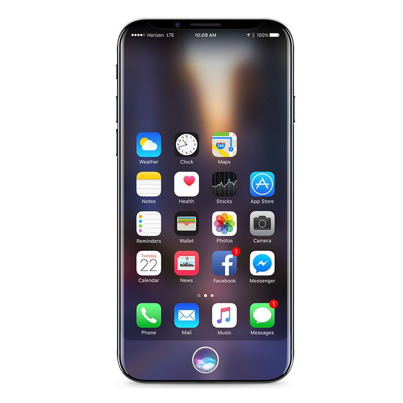 Apple iPhone 8 Plus 64Gb Red New 100% - Trôi bảo hành hình 0