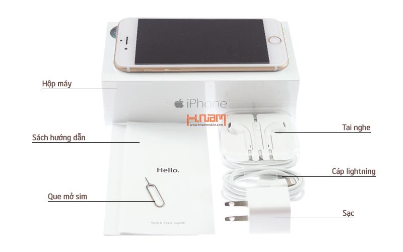 Apple iPhone 6S 16Gb - hình sản phẩm 0