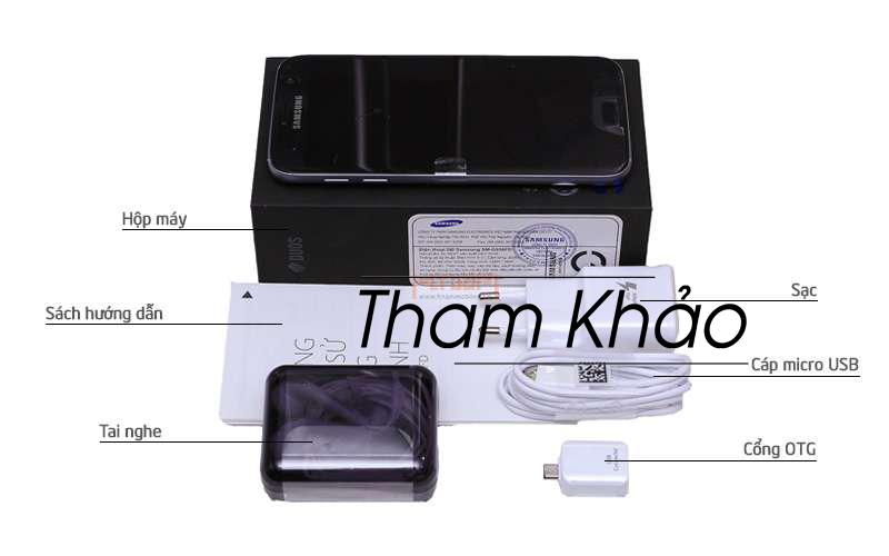 Samsung Galaxy S7 32Gb G930(USA) Like New hình sản phẩm 0