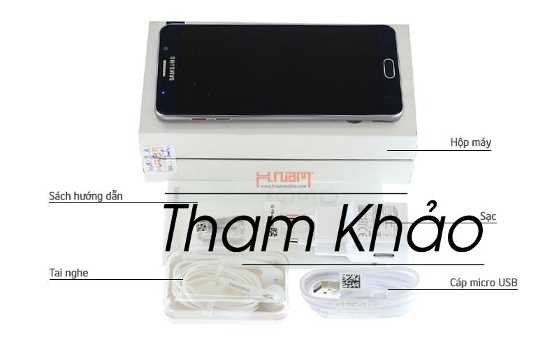 Samsung Galaxy Note 5 64Gb N920(USA) Like New hình sản phẩm 0