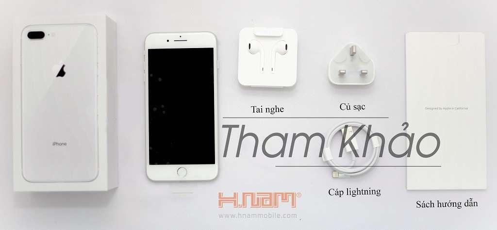 Apple iPhone 8 Plus 256Gb hình sản phẩm 0