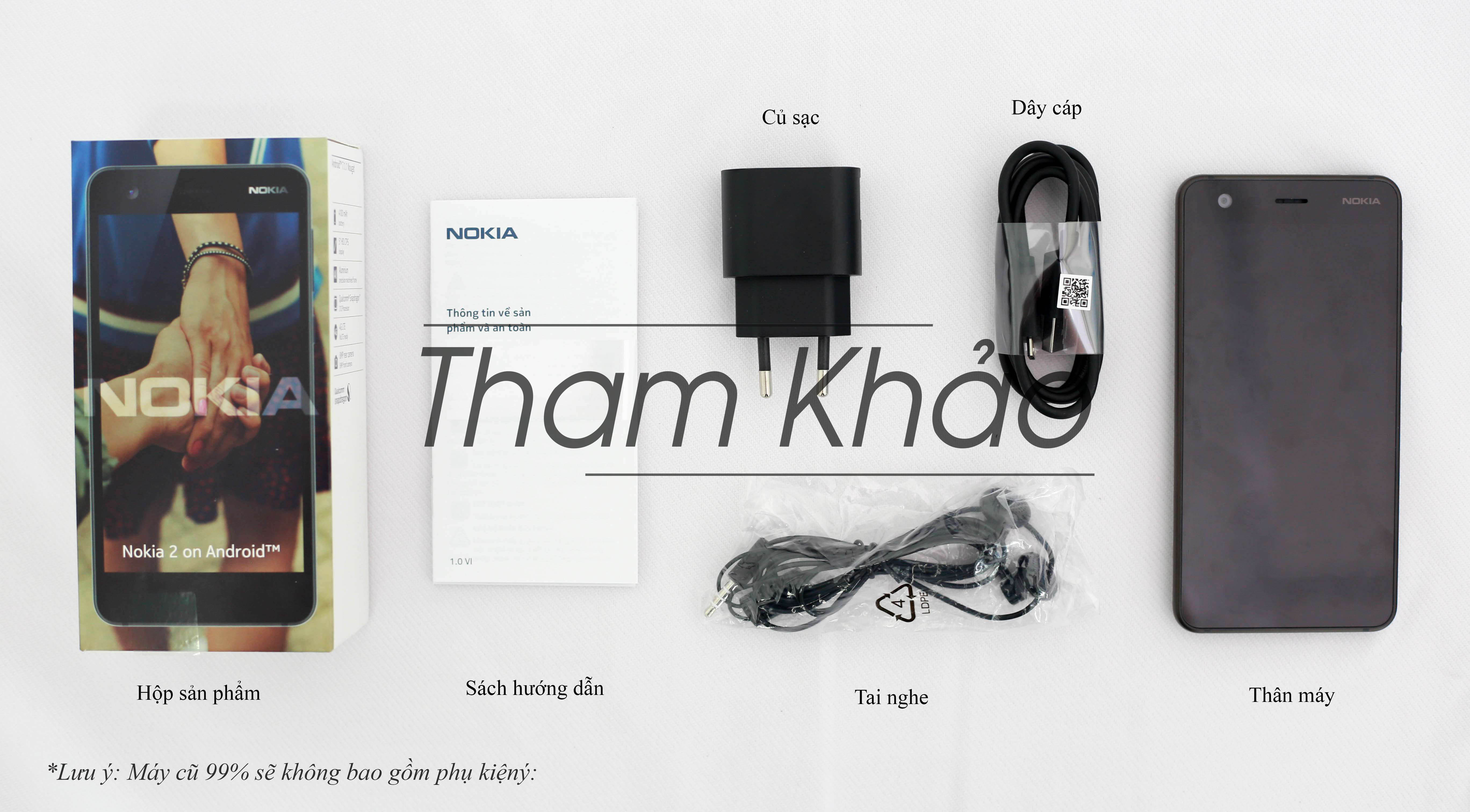 Nokia 2 hình sản phẩm 0