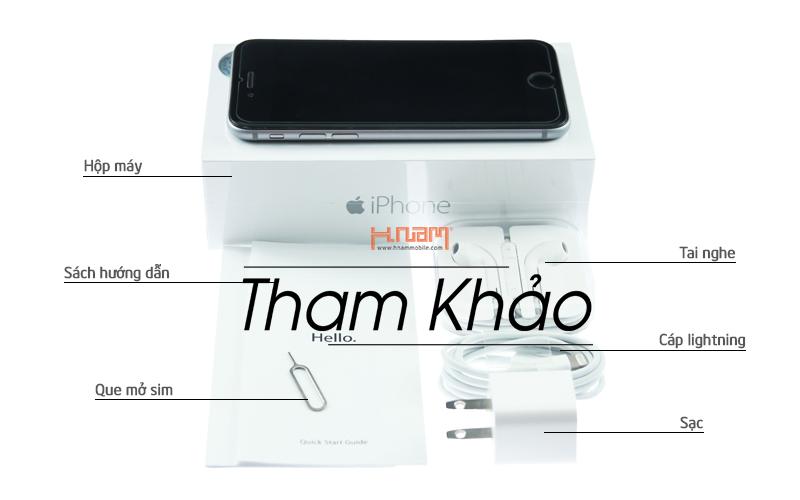 Apple iPhone 6 32Gb hình sản phẩm 1
