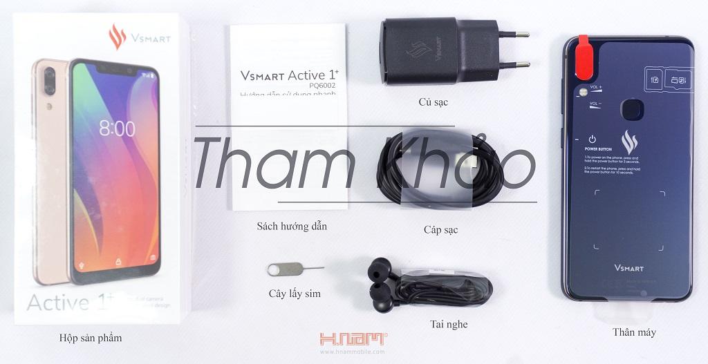 VSmart Active 1 Plus hình sản phẩm 0