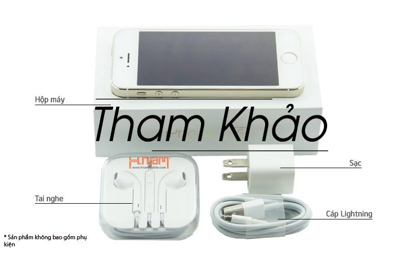 Apple iPhone 5 SE 32Gb hình sản phẩm 0