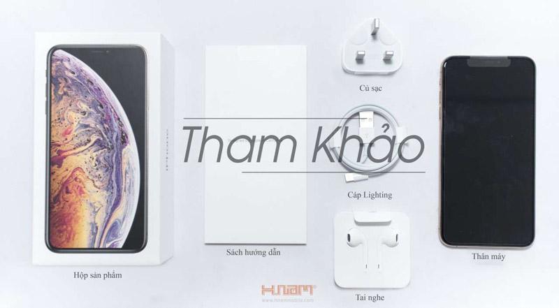 Apple iPhone XS 64GB hình sản phẩm 0