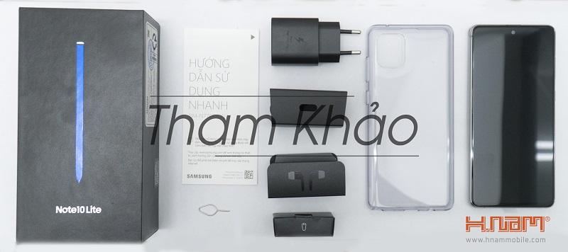 Samsung Galaxy Note 10 Lite N770 ( Đã kích hoạt ) hình sản phẩm 0