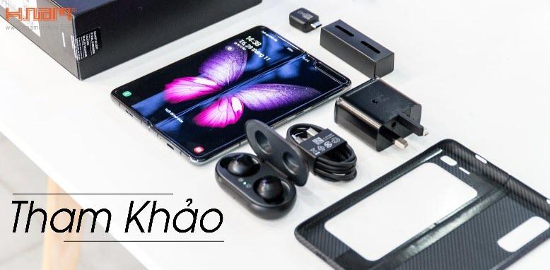 Samsung Galaxy Fold 512GB hình sản phẩm 0