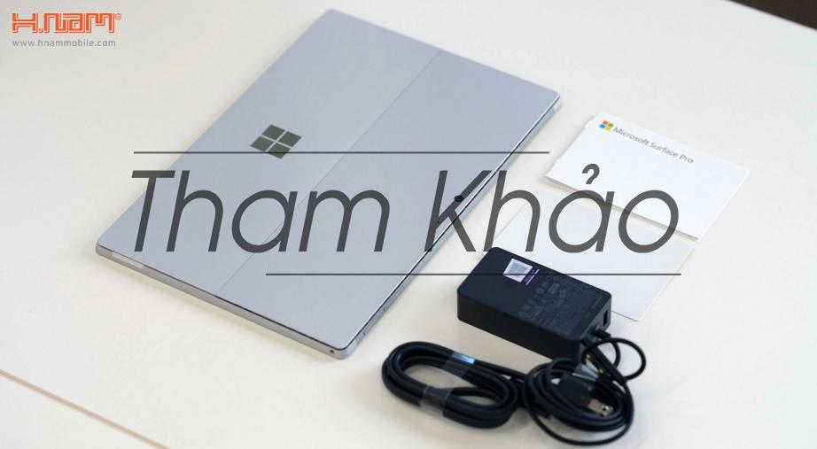 Surface Pro 7 ( I5/8GB/128GB ) hình sản phẩm 0