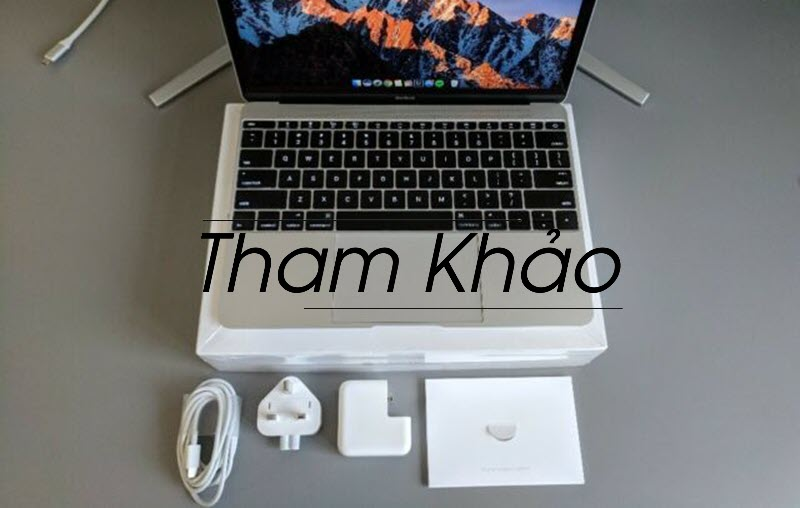 New Macbook Retina 12.0 inch Silver 256Gb - MF855 hình sản phẩm 0