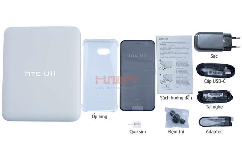 HTC U11 hình sản phẩm 0