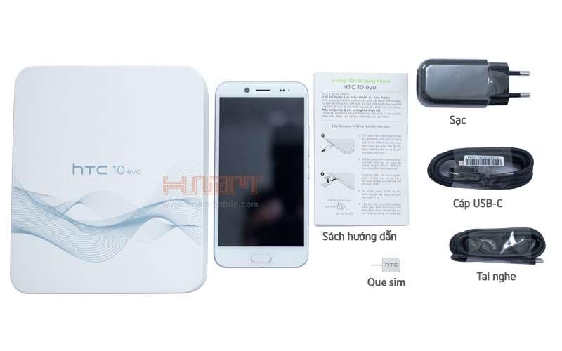 HTC 10 Evo hình sản phẩm 0