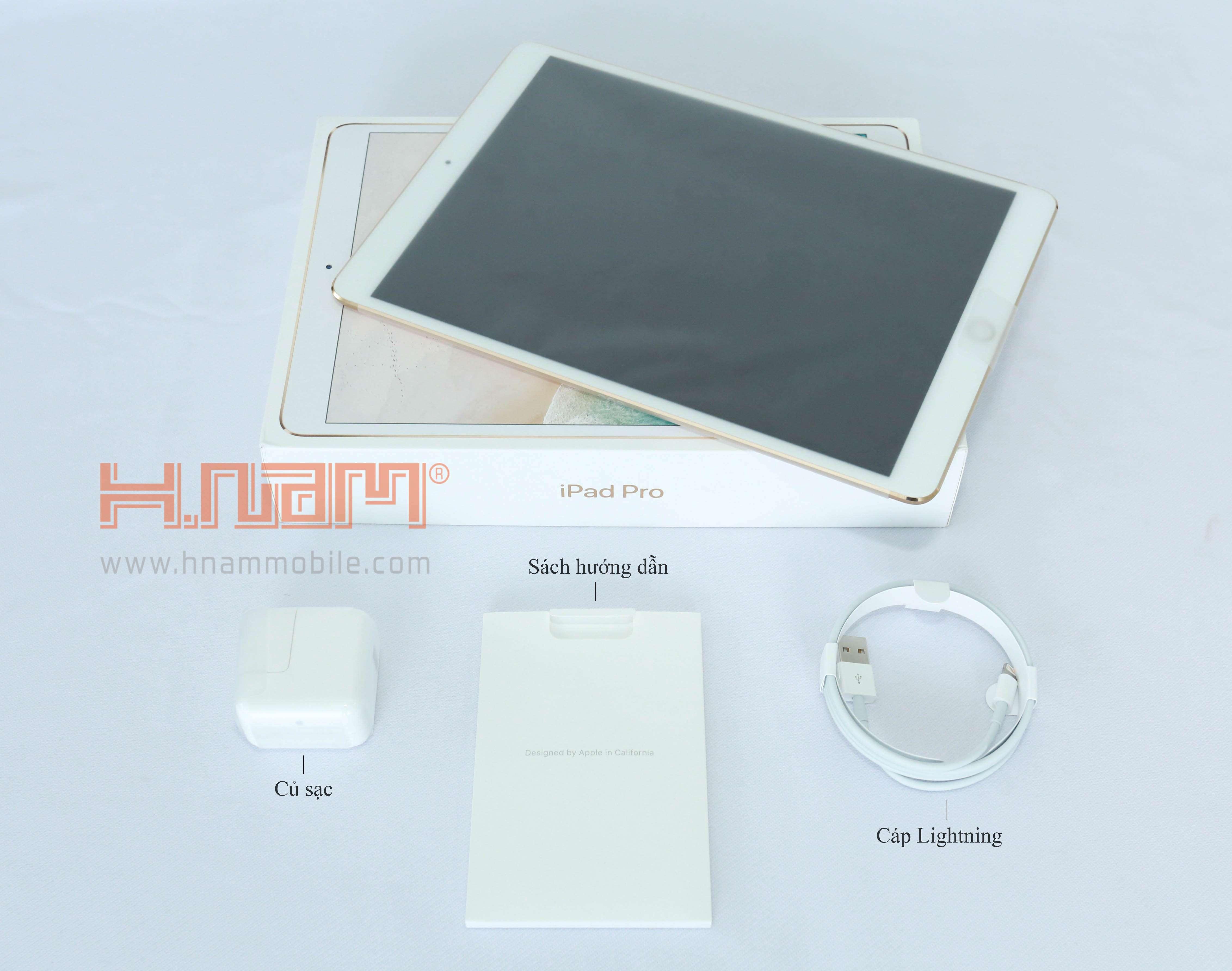 Apple iPad Pro 10.5 Wifi 64Gb hình sản phẩm 0