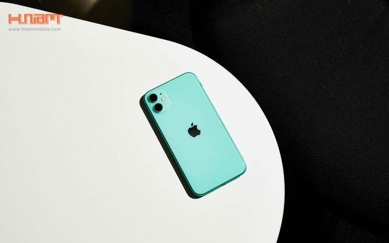 Apple iPhone 11 1 Sim 64GB