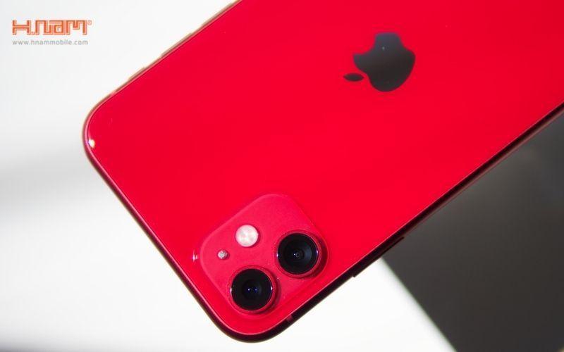 Apple iPhone 11 2 Sim 256GB