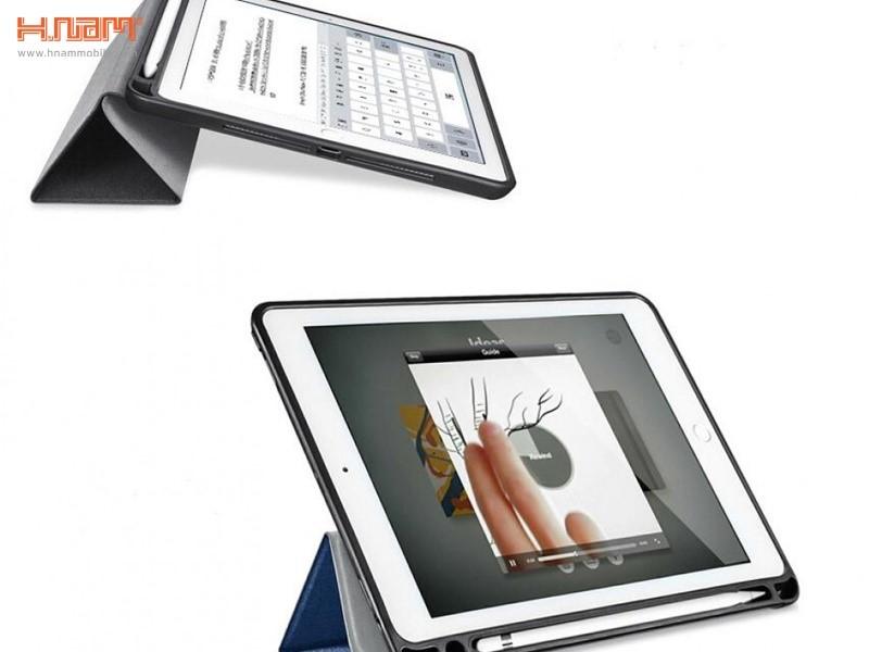 Bao da Jinya Defender New iPad 9.7 (2018)