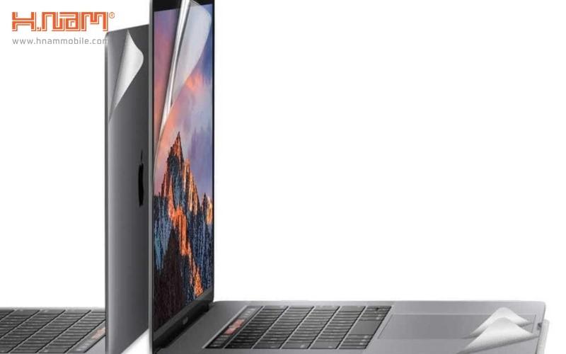 Dán màn hình Macbook Jcpal Pro 15' (2016)