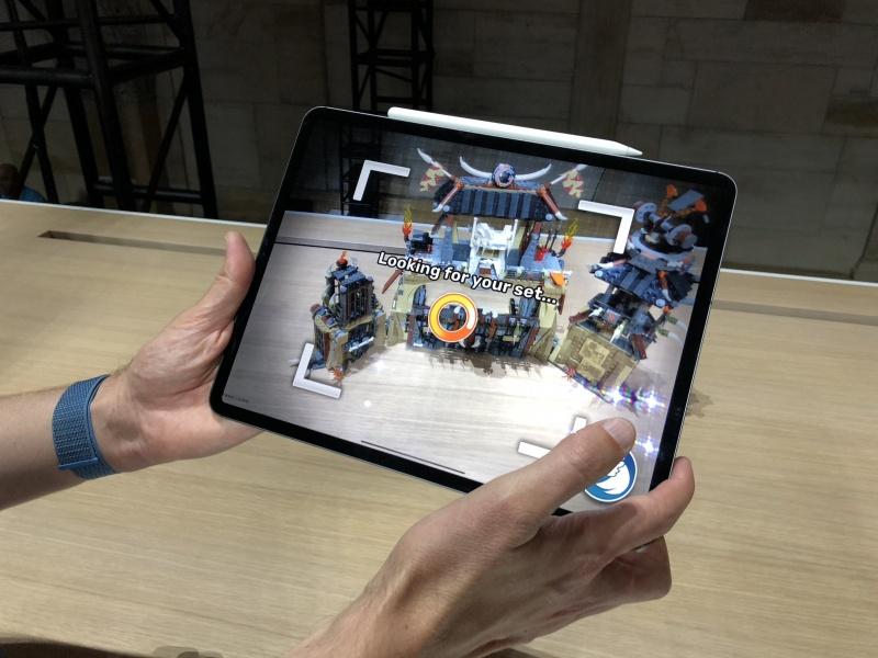 iPad Pro 12.9 inch Wifi (2018)