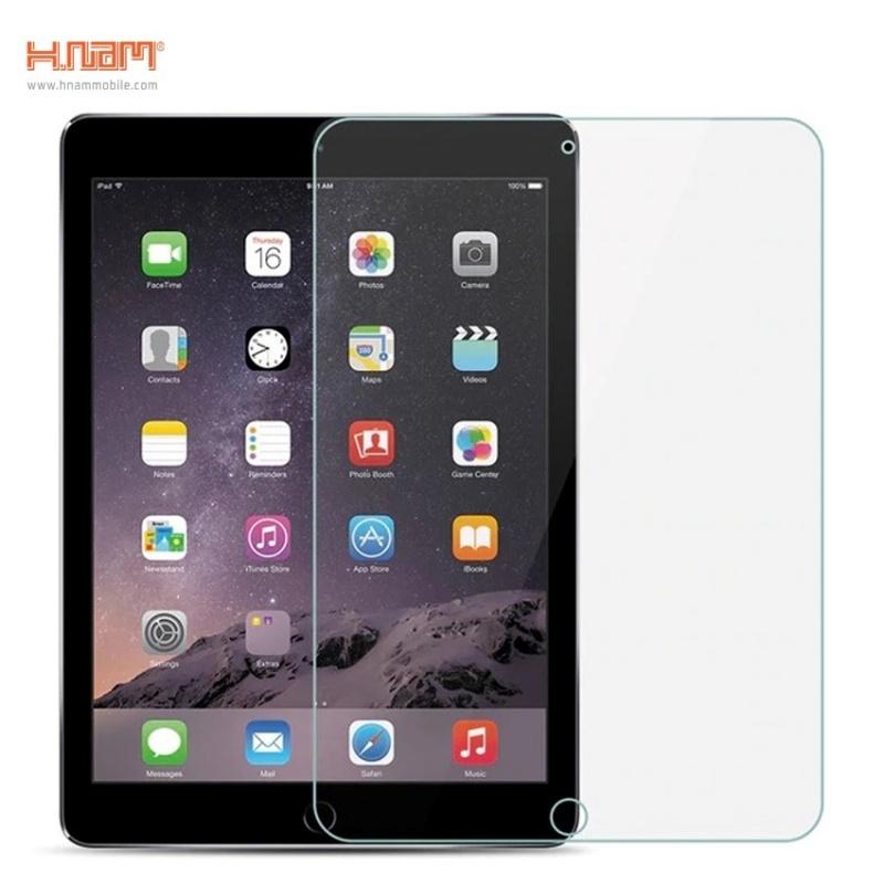 dán cường lực JCPAL iPad Air 2