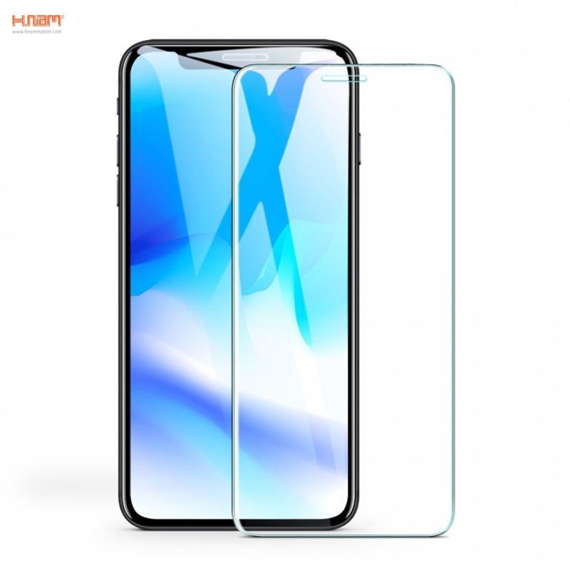 dán cường lực JCPAL iPhone X/XS (Full màn hình)