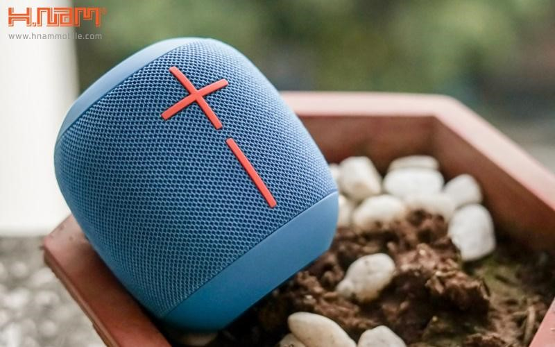Loa bluetooth Ultimate Ears Wonderboom