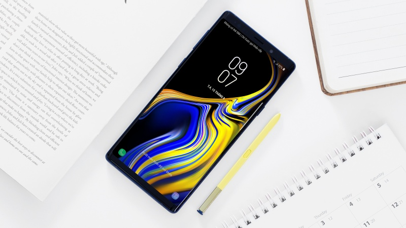Note 9 512GB