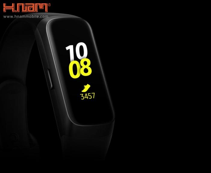 Samsung Galaxy Fit R370