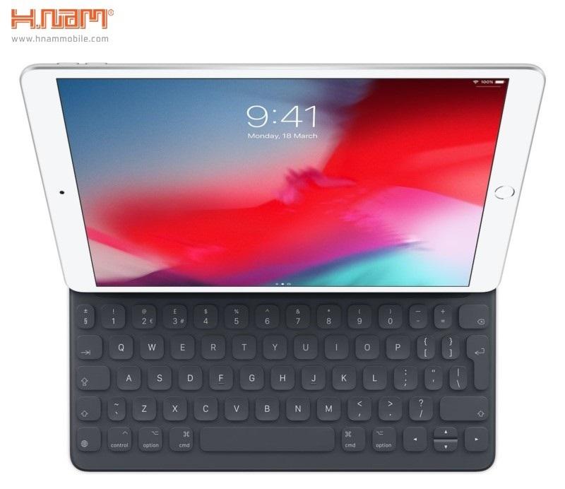 Smart Keyboard iPad 10.5 2019