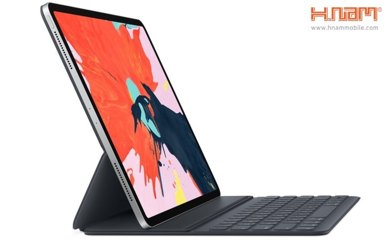 Smart keyboard iPad pro 11 inches 2018