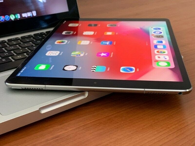 Hnam Mobile - Apple iPad Pro 10.5 Wifi 64GB Like New - 4