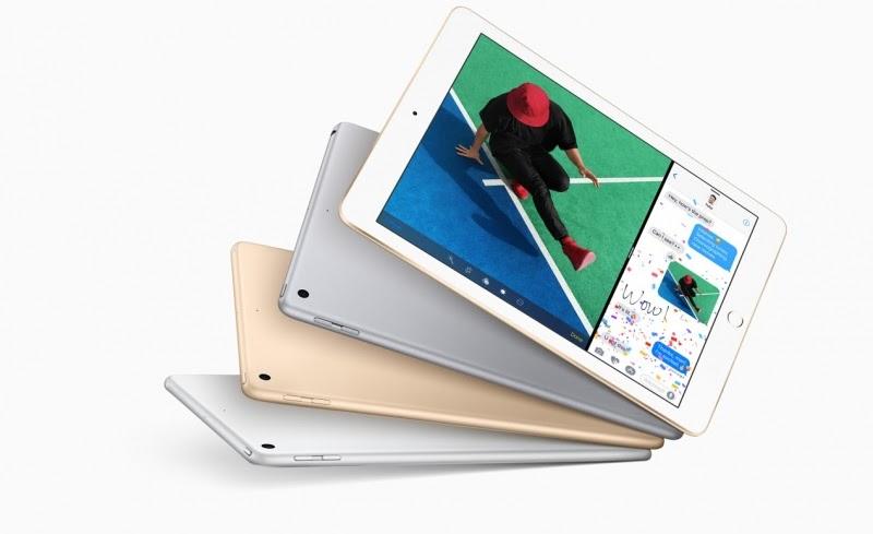 Hnam Mobile - Apple iPad Pro 10.5 Wifi 64GB Like New - 5