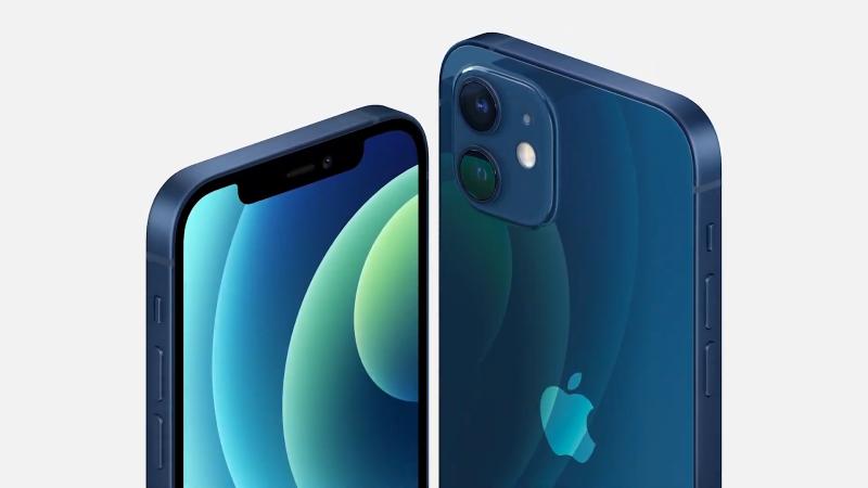 Hnam Mobile - Apple iPhone 12 1 Sim 64GB - 1