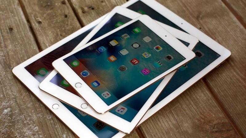 Những lưu ý cần phải biết khi chọn mua iPad cũ