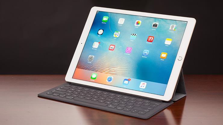 iPad Pro 10.5 cũ