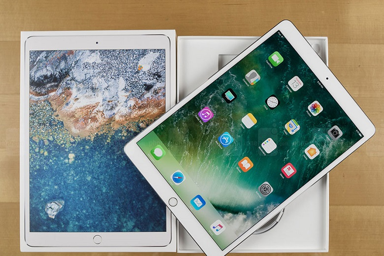 iPad Pro 10.5 (2017) cũ